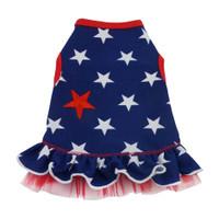 I'm A Star Tank Dress