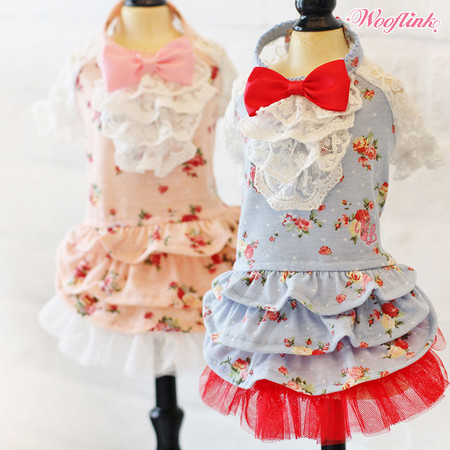 Wooflink Jenny Dress