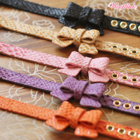 Wooflink Glam Collar & Leash Set