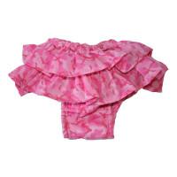 Pink Camo Sanitary Pants