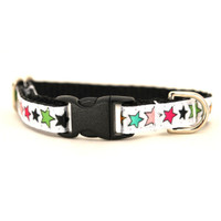 The Starlet Petite Dog Collar & Lead