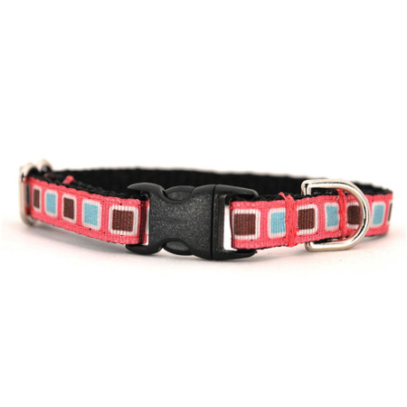 Marley Petite Dog Collar & Lead