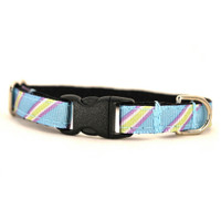 Oscar Petite Dog Collar & Lead