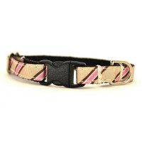 Coco Petite Dog Collar & Lead