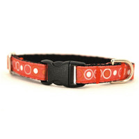 Sasha Petite Dog Collar & Lead