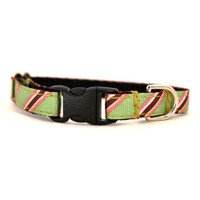 Lucy Petite Dog Collar & Lead