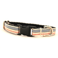 The Kirby Petite Dog Collar & Lead