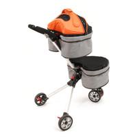 Quadro Pet Stroller