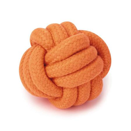 Ruff Rope Knot Ball