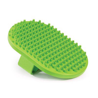 UGroom Rubber Curry Brush