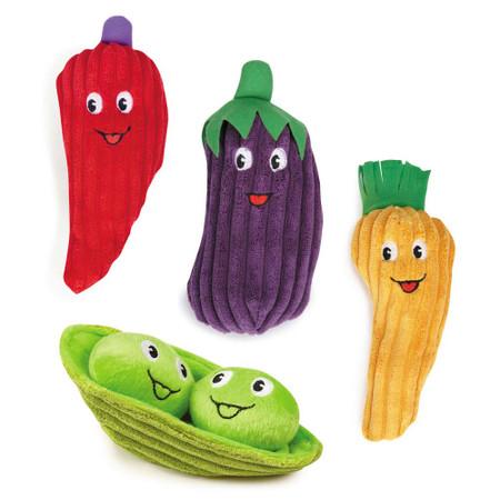Garden Patch Toys