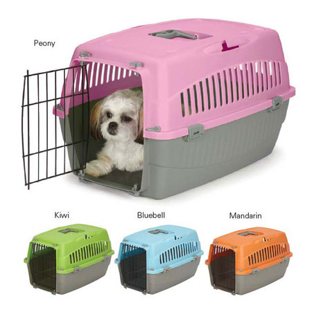 Carry-Me Pet Crates