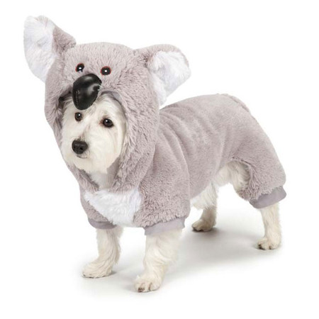 Koala Dog Costume