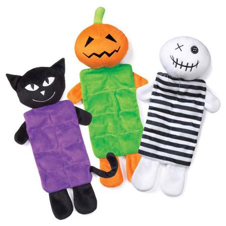 Halloween Squeaktacular Dog Toys