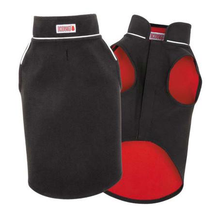 Kong Reversible Microfiber Fleece Vest