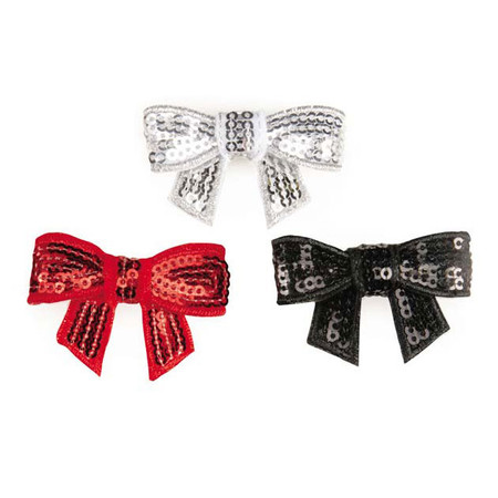 Nina Sequin Barrette