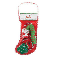 Holiday Surprise Stocking