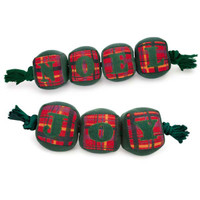 Holly Days Tug Toys