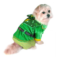 Leprechaun Boy Dog Costume
