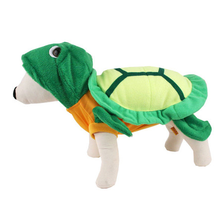 Turtle Dog Costume