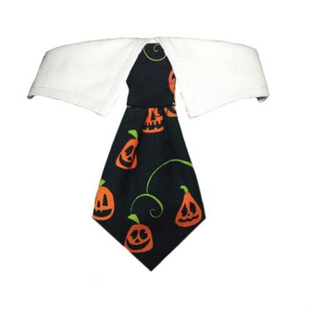 Halloween Shirt Collar