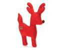 Big Sky Reindeer Dog Toy