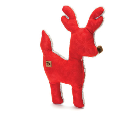 Big Sky Reindeer Dog Toy
