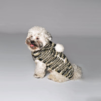 Cozy Dog Hoodie