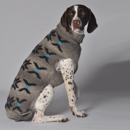Sierra Dog Sweater