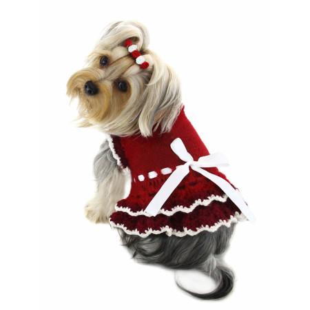 Glamorous Layered Knit Dress