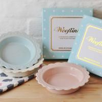 Wooflink Vintage Dining Bowls