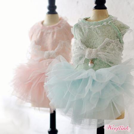 Wooflink Fairy Tale Dress