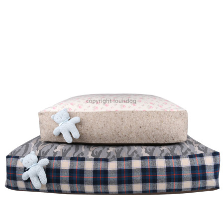 Louisdog My Beffie Cushion