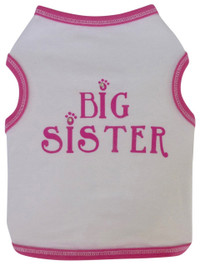 Big Sister Tank