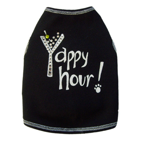 Yappy Hour Tank