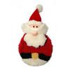 Santa Krinkle Squeak Toy