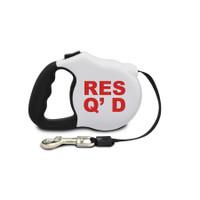 Avant Garde Retractable Dog Leash (RESQ'D)