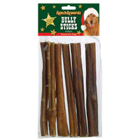 Holiday Bully Sticks