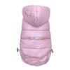 Louisdog LOVE padding vest