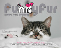 2015 Funny Fur Charity Calendar