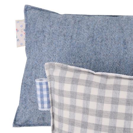 Louisdog Egyptian Pillow