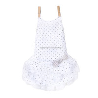Louisdog Dots Cami Dress