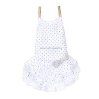 Louisdog Dots Cami Dress