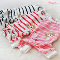 Wooflink Teddy Bear 2 Dog Pajamas