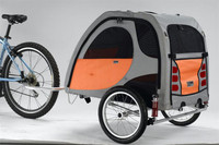 Comfort Wagon and Stroller