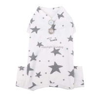 Louisdog Superstar Romper