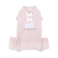 Louisdog English Romper