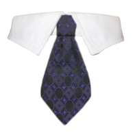 Daniel Shirt Tie Collar