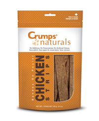 Crump's Chicken Strips