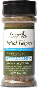 Crump's Herbal Helpers